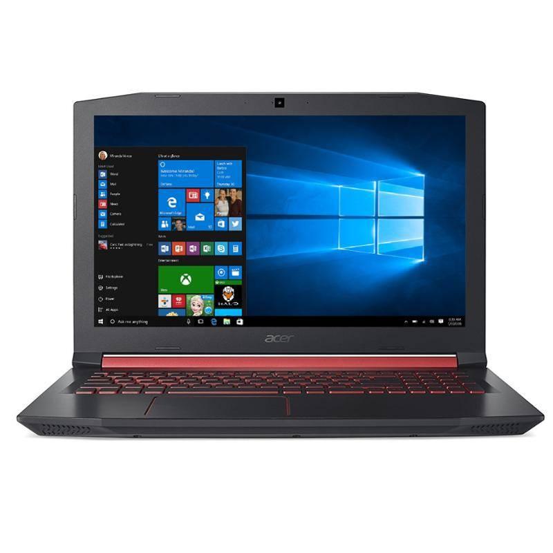 Notebook Acer Nitro 5 (AN515-52-73U4) (NH.Q3LEC.002) čierny Software F-Secure SAFE, 3 zařízení / 6 měsíců (zdarma) + Doprava zadarmo