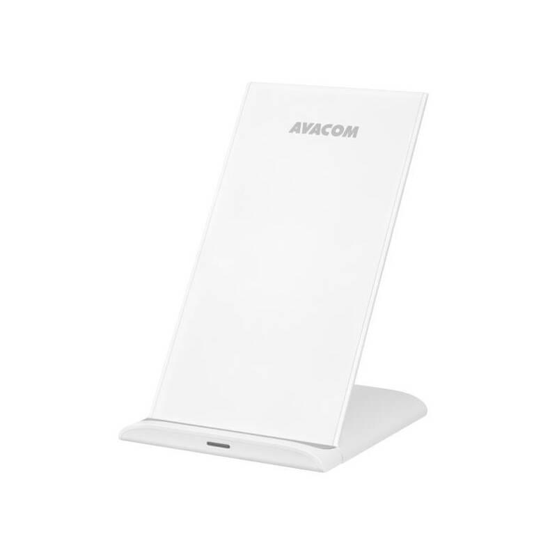 Bezdrôtová nabíjačka Avacom HomeRAY T10 (HomeRAY T10 White) biela + Extra zľava 10 % | kód 10HOR2020