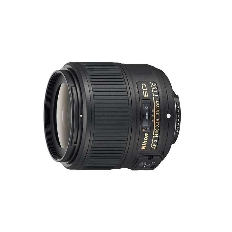 Objektív Nikon NIKKOR 35MM F1.8G AF-S