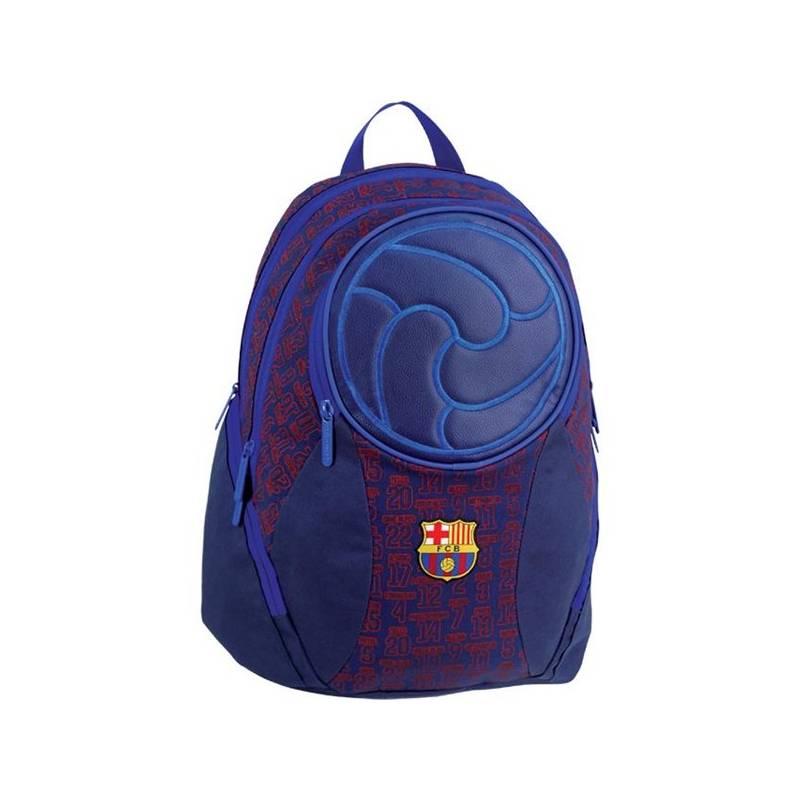 327bdb29915cf Plecak szkolny Sun Ce FC Barcelona Niebieski