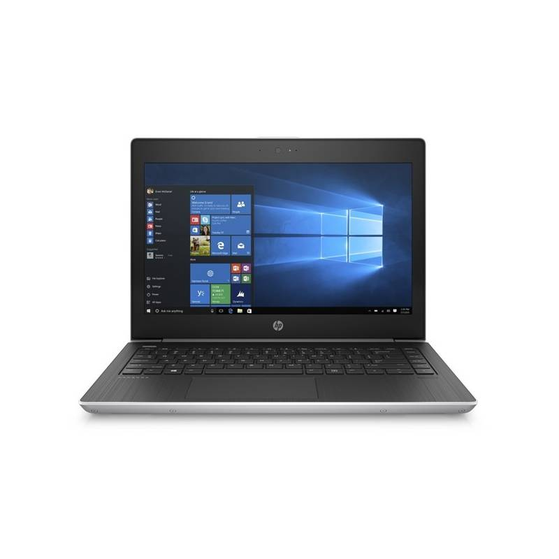 Notebook HP ProBook 430 G5 (3DN45ES#BCM) strieborný Software F-Secure SAFE, 3 zařízení / 6 měsíců (zdarma) + Doprava zadarmo