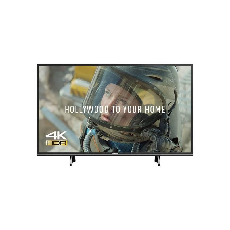 Televize Panasonic TX-43FX603E černá