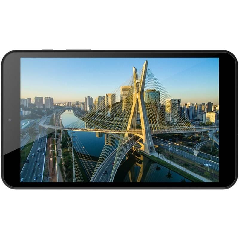 Tablet iGET SMART W83 (84000223) sivý