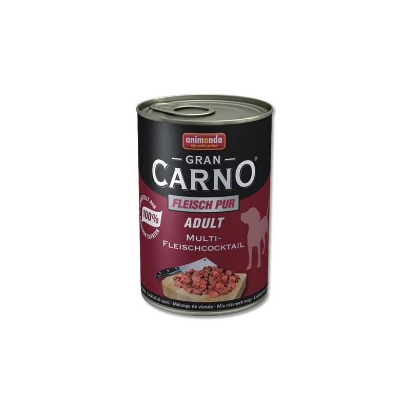 Konzerva Animonda Adult Gran Carno masová směs 400g