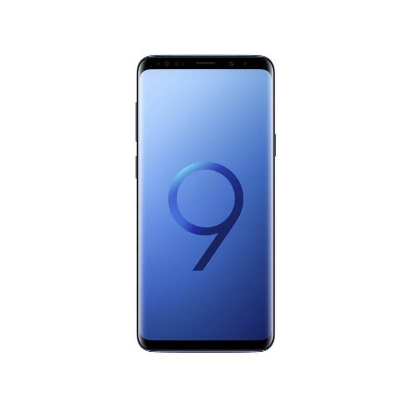 Mobilný telefón Samsung Galaxy S9+ (G965F) (SM-G965FZBDXEZ) modrý Software F-Secure SAFE, 3 zařízení / 6 měsíců (zdarma) + Doprava zadarmo