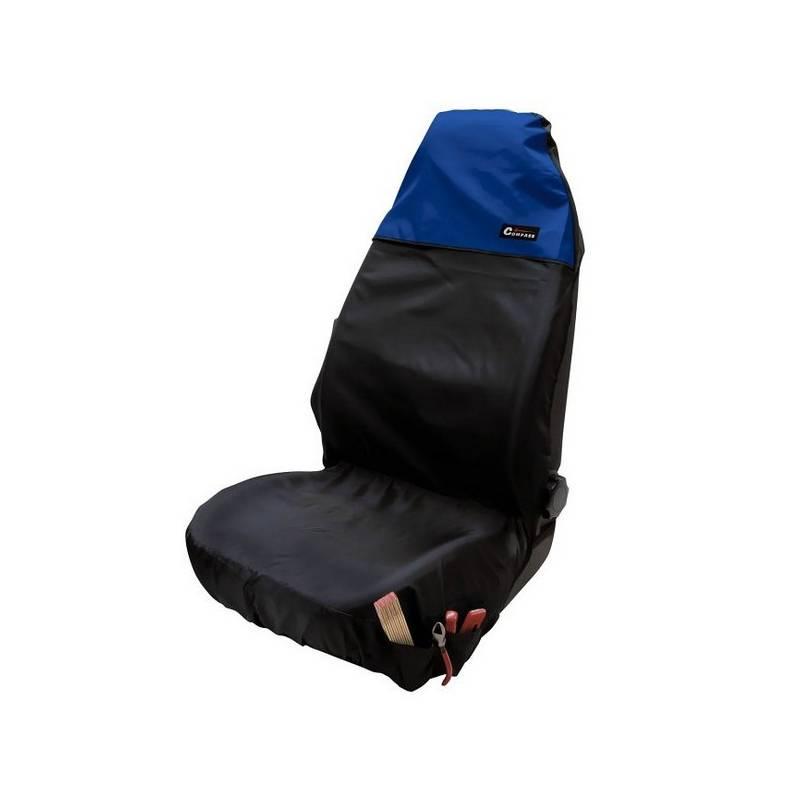 Poťah sedadiel Compass ochranný na přední sedadlo, omyvatelný