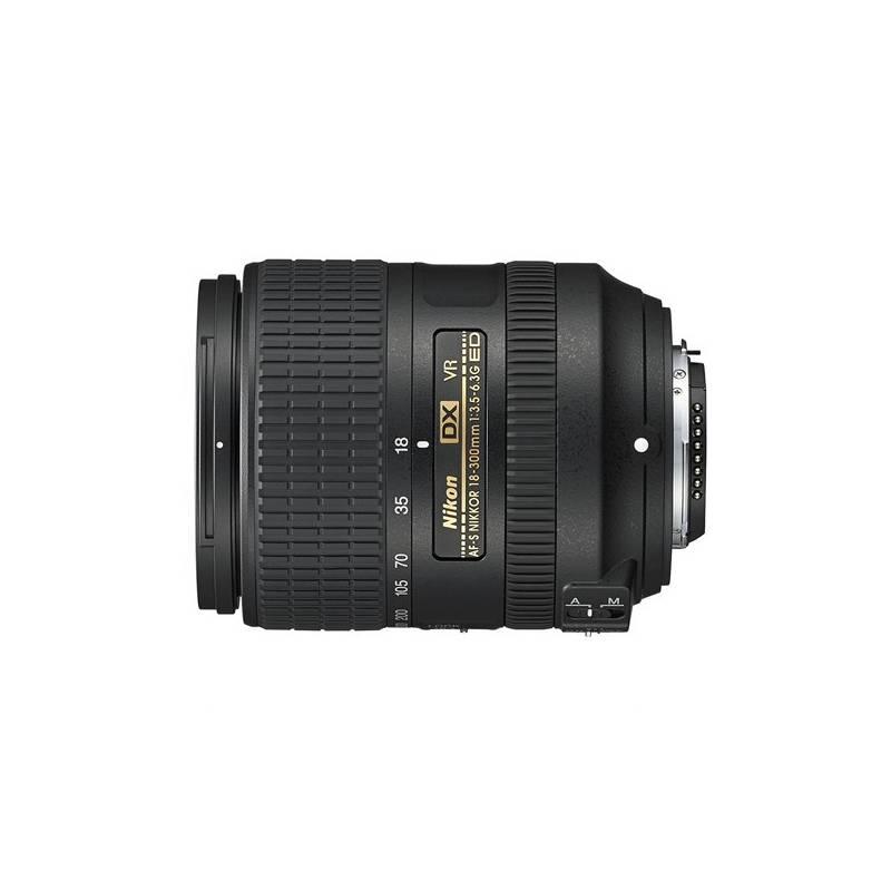 Objektiv Nikon NIKKOR 18-300mm f/3.5-6.3G ED VR AF-S DX (JAA821DA)