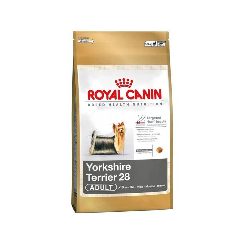 Granule Royal Canin Yorkshire 3 kg