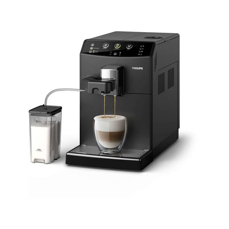 Espresso Philips HD8829/09 čierne + Doprava zadarmo