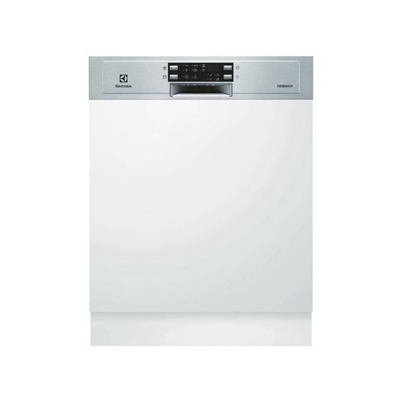 Umývačka riadu Electrolux ESI5550LOX + Doprava zadarmo