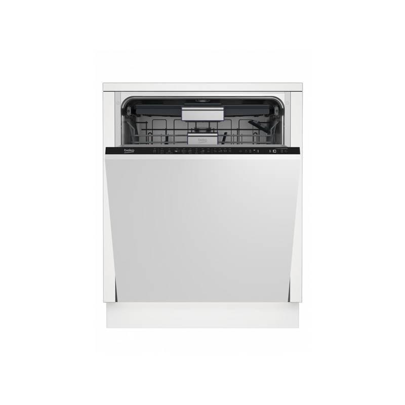 Umývačka riadu Beko DIN 28422 + Doprava zadarmo