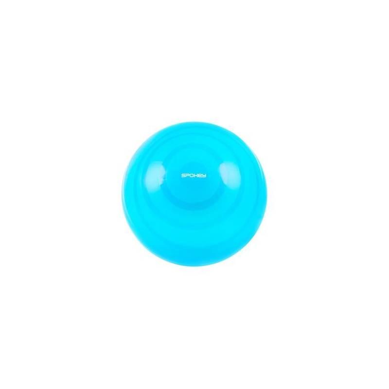 Gymnastická lopta Spokey FITBALL FLEX 55cm vč. pumpičky + Doprava zadarmo