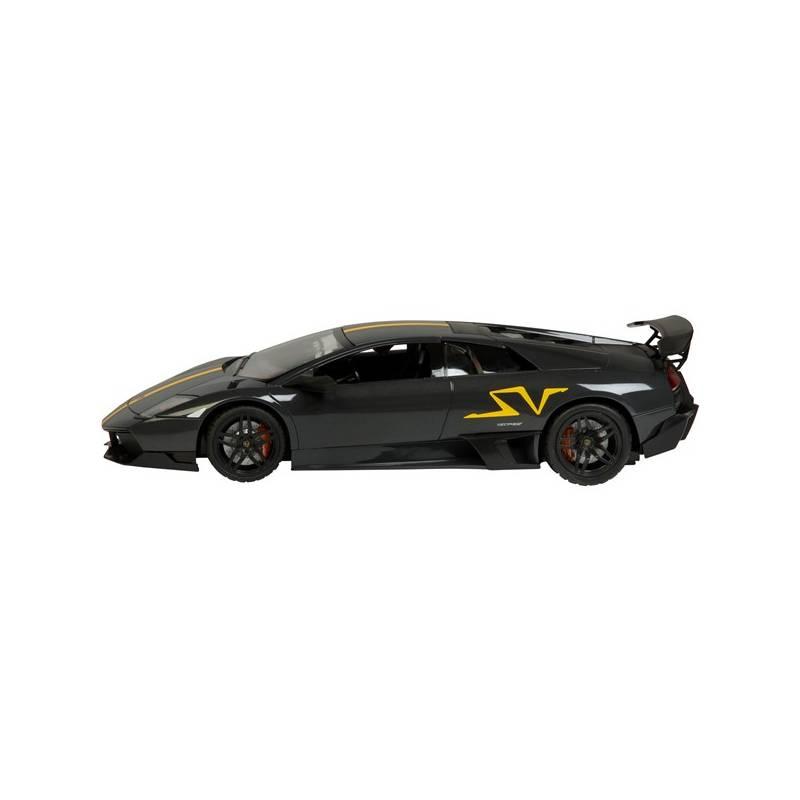 RC auto Buddy Toys BRC 18.031 Lamborgini Murcielago 1:18 čierne + Doprava zadarmo