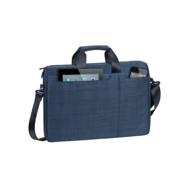 Brašna na notebook RivaCase 8335 15,6'' (RC-8335-BU) modrá