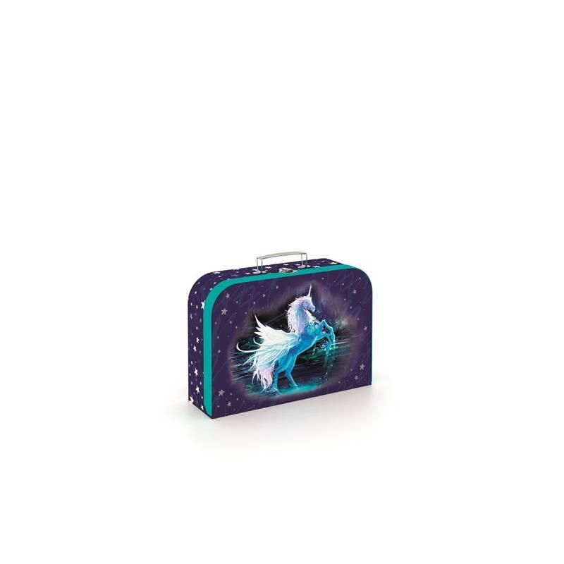 Kufrík P + P Karton Unicorn