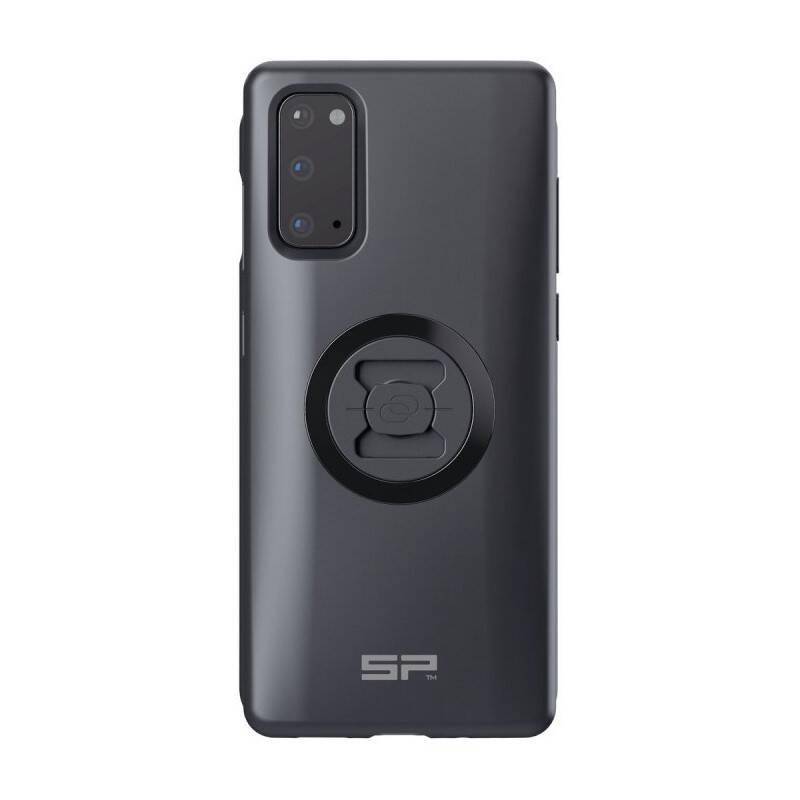Kryt na mobil SP Connect na Samsung Galaxy S20 (55131) čierny