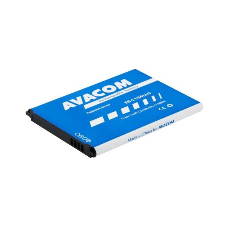 Batéria Avacom pro Samsung Galaxy S3, Li-Ion 2100mAh (náhrada EB-L1G6LLU) (GSSA-I9300-S2100A)