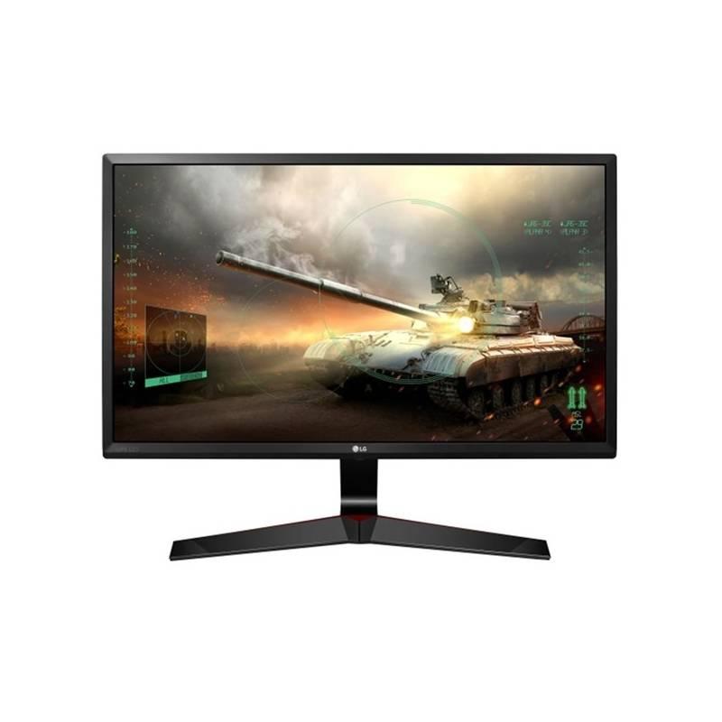 Monitor LG 27MP59G (27MP59G-P.AEU) čierny