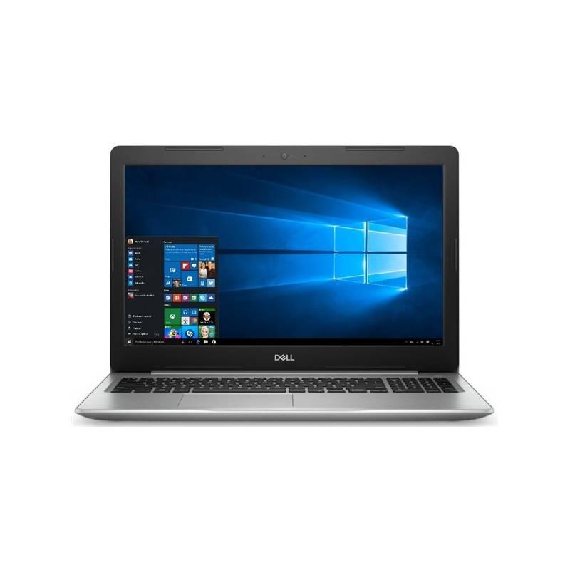 Notebook Dell Inspiron 15 5000 (5570) (5570-08557) strieborný Software F-Secure SAFE, 3 zařízení / 6 měsíců (zdarma)