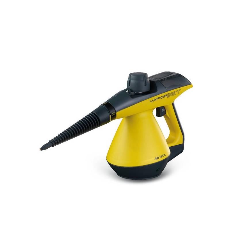 Parný čistič Ariete Vapori ART 4139 žltý + Doprava zadarmo