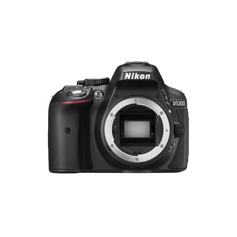 Nikon D5300 černý