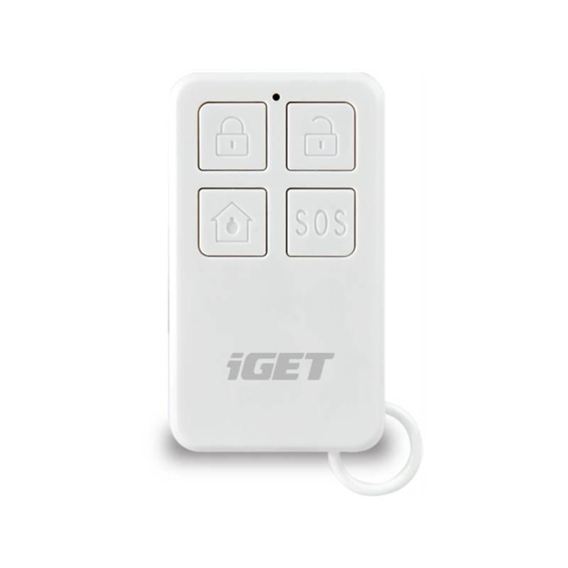 Alarm iGET SECURITY M3P5 (SECURITY M3P5)
