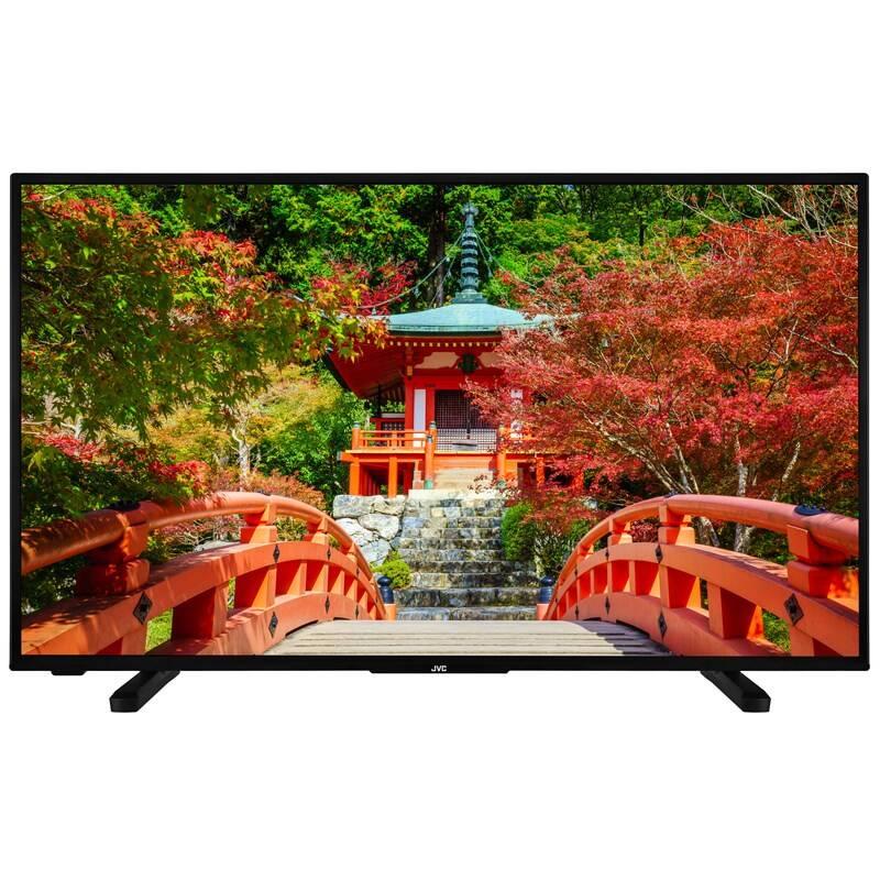 Televízor JVC LT-43VF4105 čierna + Doprava zadarmo