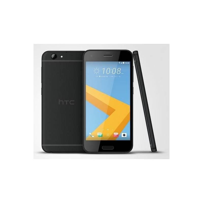 Mobilný telefón HTC One A9s - cast iron Software F-Secure SAFE 6 měsíců pro 3 zařízení (zdarma) + Doprava zadarmo