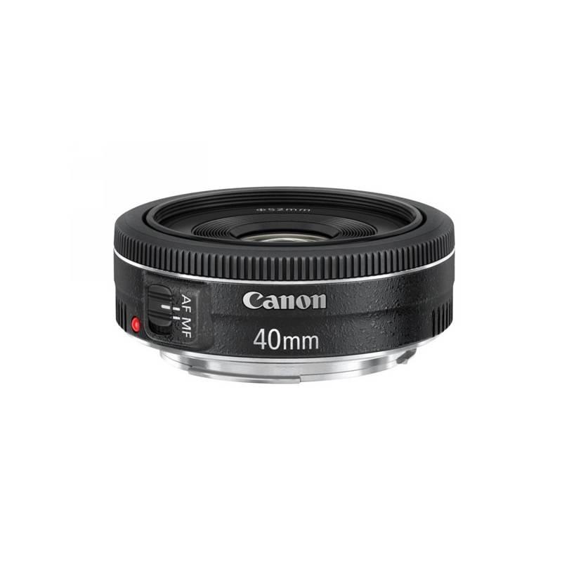 Objektív Canon EF 40mm f/2.8 STM (6310B005)