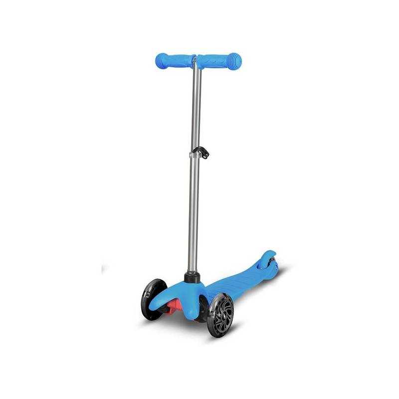 Koloběžka Buddy Toys TAMAN BPC 4110 - modrá
