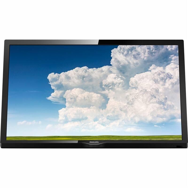 Televízor Philips 24PHS4304 čierna