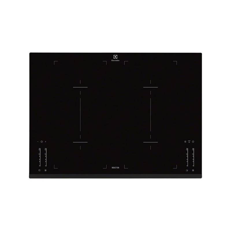 Indukčná varná doska Electrolux Inspiration EHL7640FOK čierna + dodatočná zľava 10 % + Doprava zadarmo