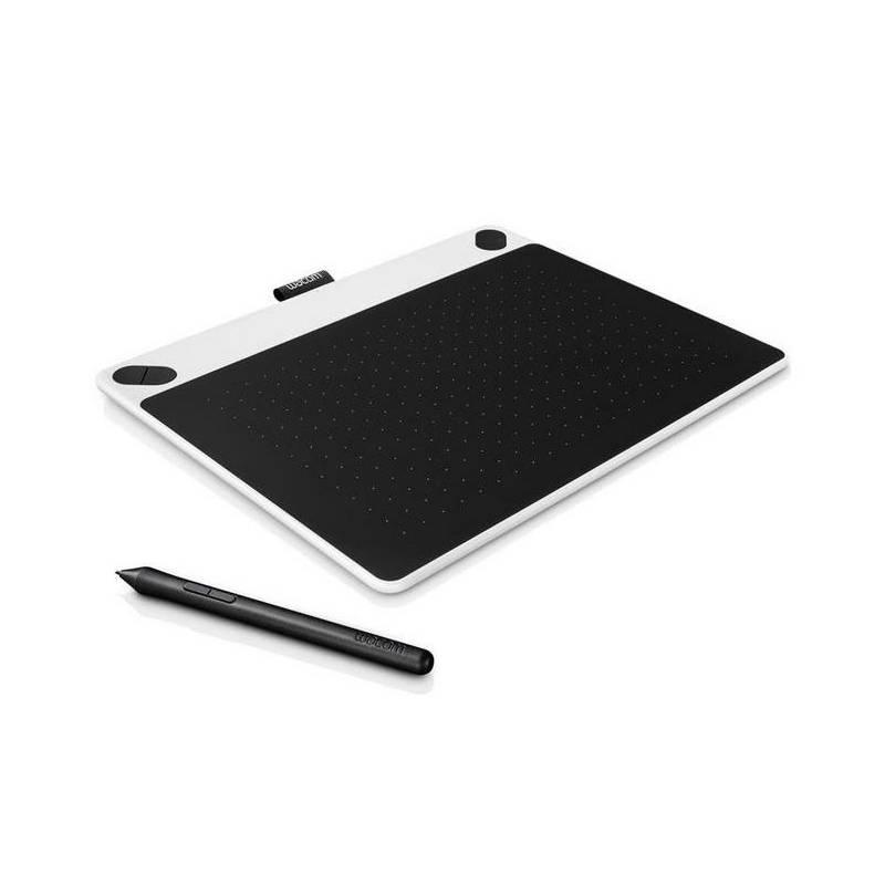 Tablet Wacom Intuos Draw Pen S (CTL-490DW) biely