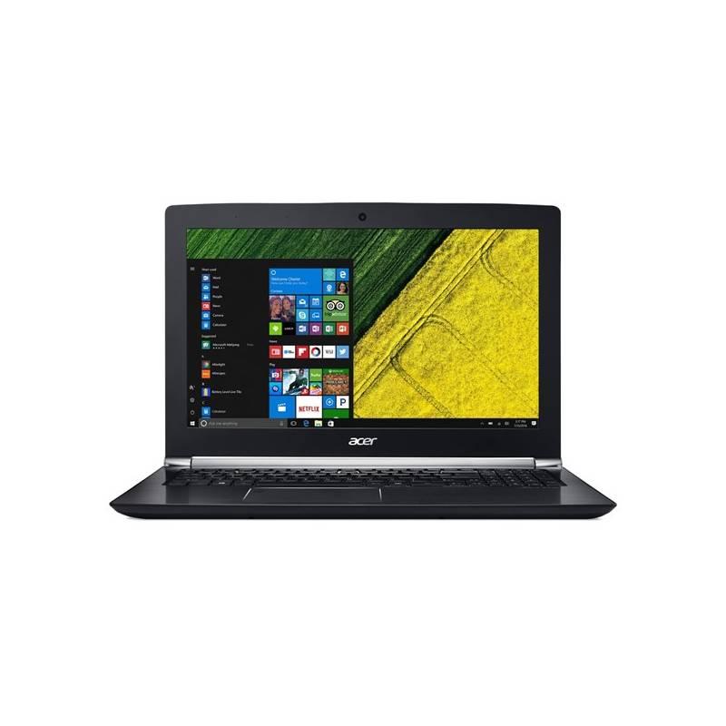 Notebook Acer Aspire V15 Nitro (VN7-593G_-7212) (NH.Q24EC.001) čierny + Doprava zadarmo