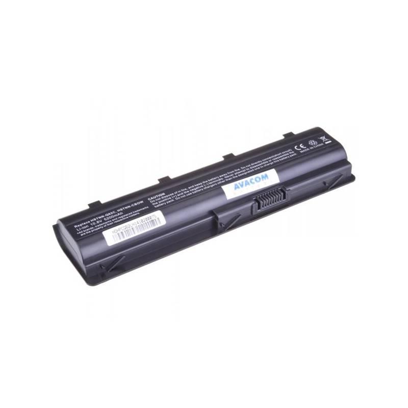 Batéria Avacom pro HP G56/G62/Envy 17 Li-Ion 10,8V 5800mAh (NOHP-G56-P29)