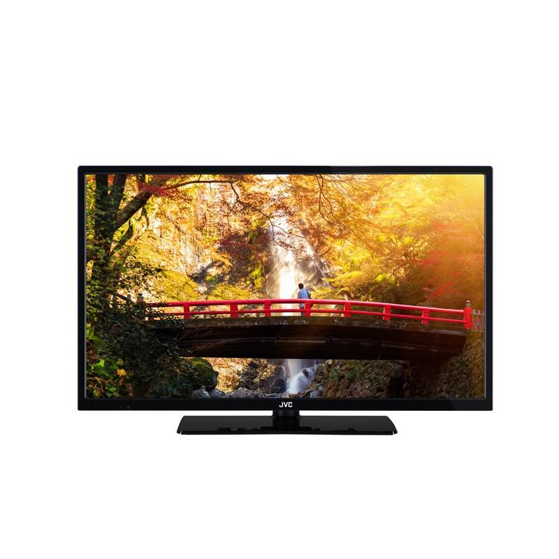 Televízor JVC LT-32VF42L čierna