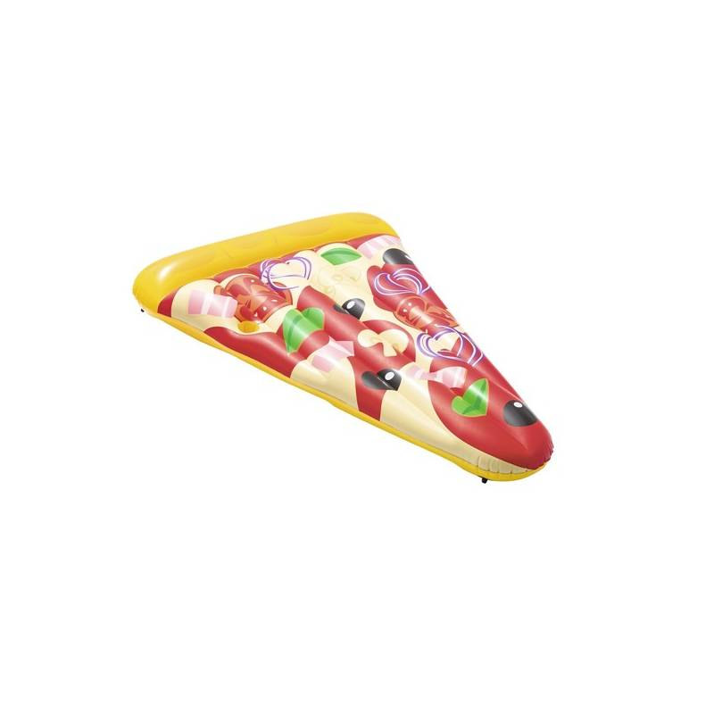 Lehátko nafukovací Bestway Pizza Party (BW44038)