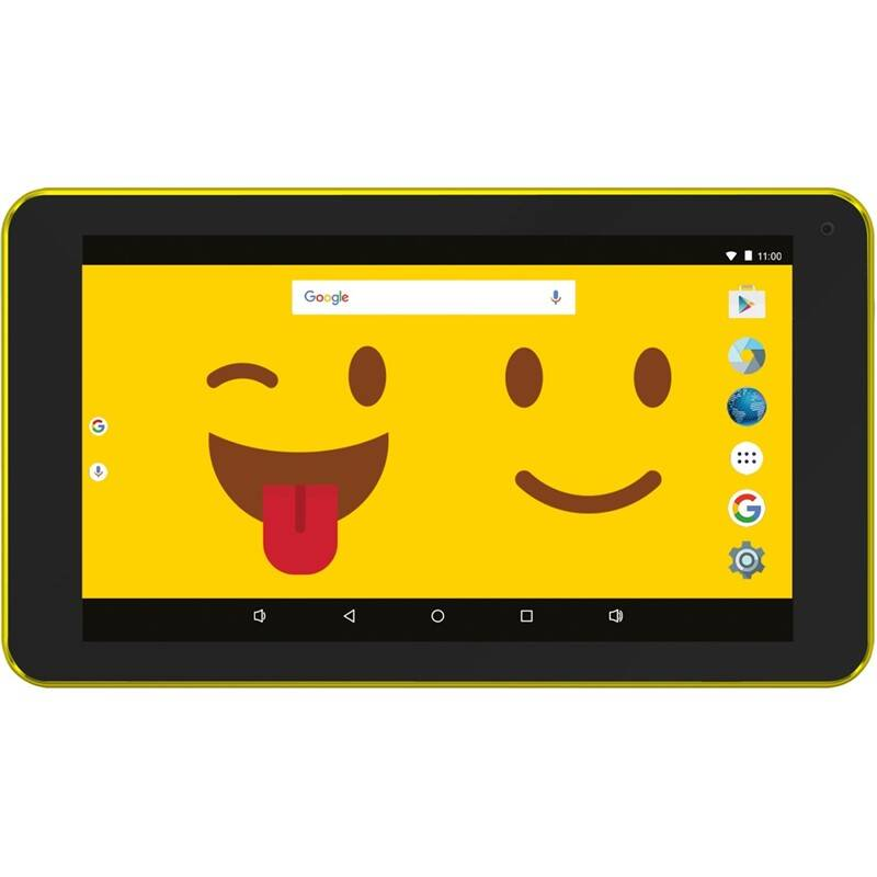 Dotykový tablet eStar Beauty HD 7 Wi-Fi Emoji (EST000011)