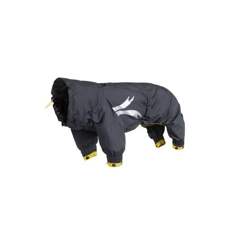 Oblečenie pro psov Hurtta Outdoors Slush combat 20 S šedá/okrová