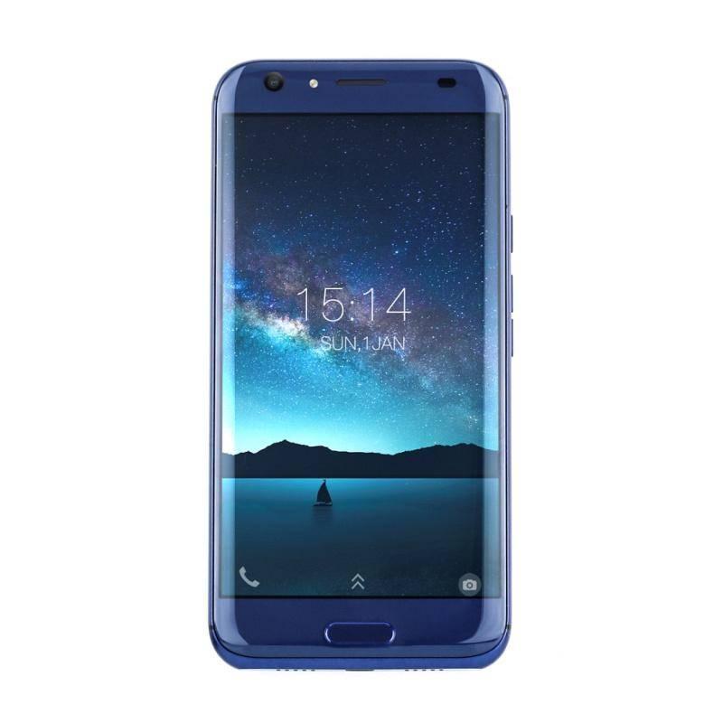 Mobilný telefón Doogee BL5000 Dual SIM 4 GB + 64 GB (6924351609917) modrý + Doprava zadarmo