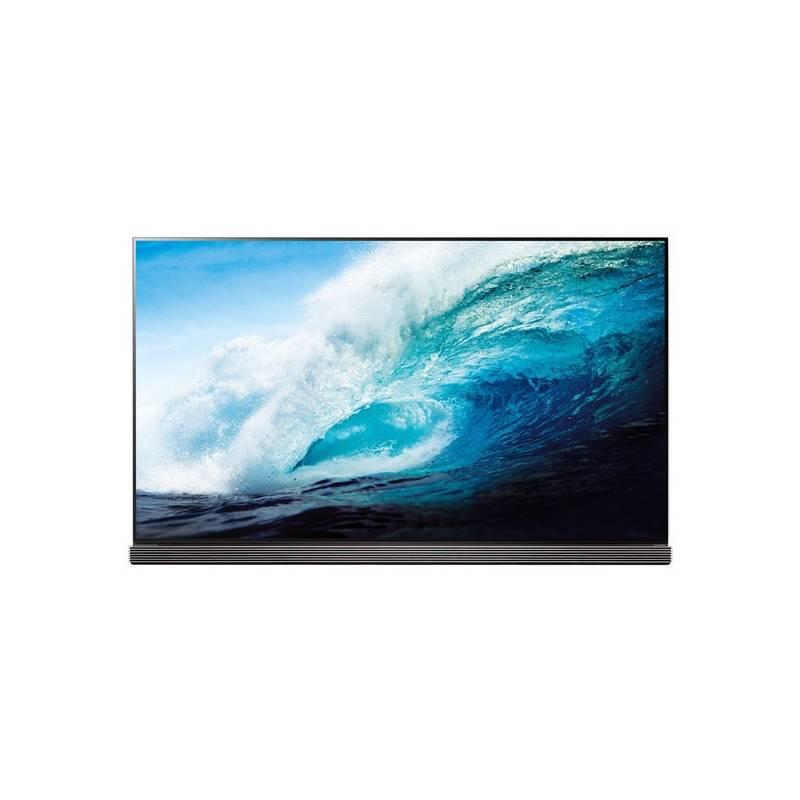 Televízor LG OLED65G7 hnedá + Doprava zadarmo