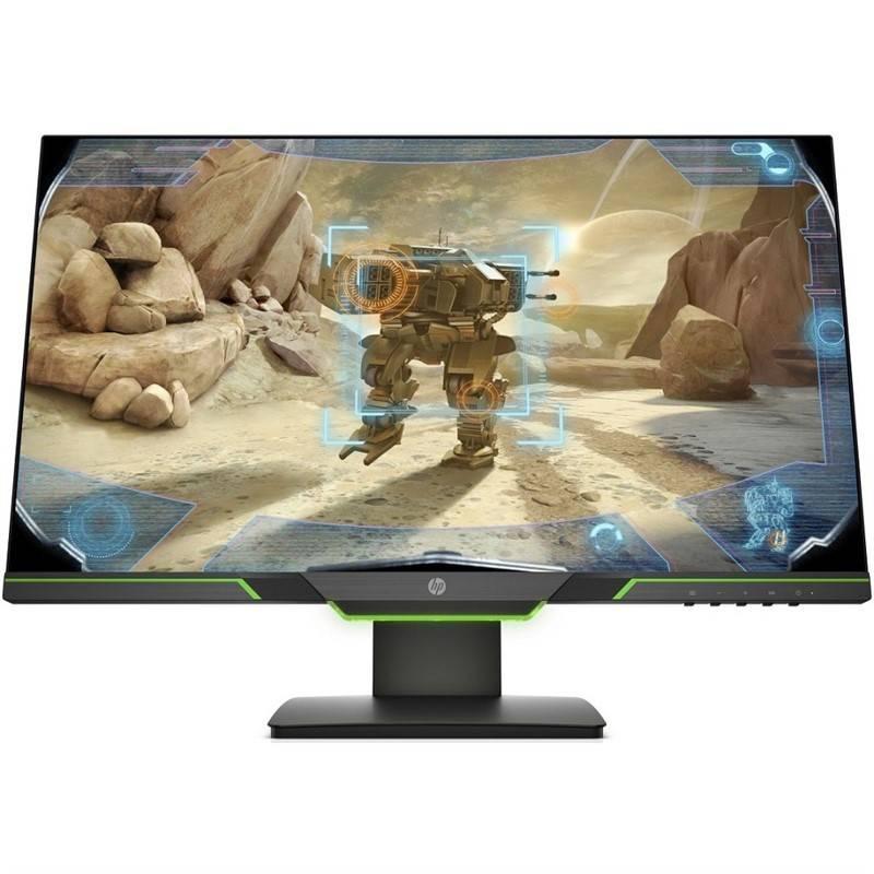 Monitor HP 25x (3WL50AA#ABB) + Doprava zadarmo