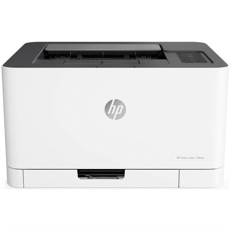 Tiskárna laserová HP Color Laser 150nw (4ZB95A#B19)