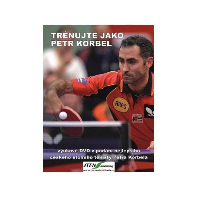 Naučný DVD film Trénuj jako Petr Korbel díl – II