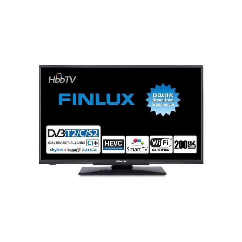 Televízor Finlux 28FHB5661 čierna + Doprava zadarmo