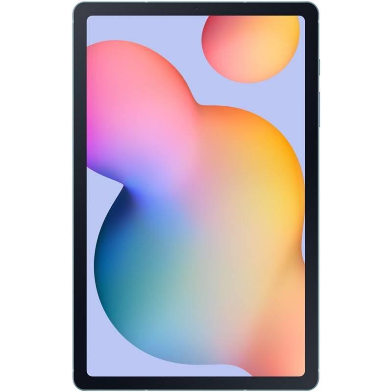 Tablet Samsung Galaxy Tab S6 Lite (SM-P610NZBAXEZ) modrý