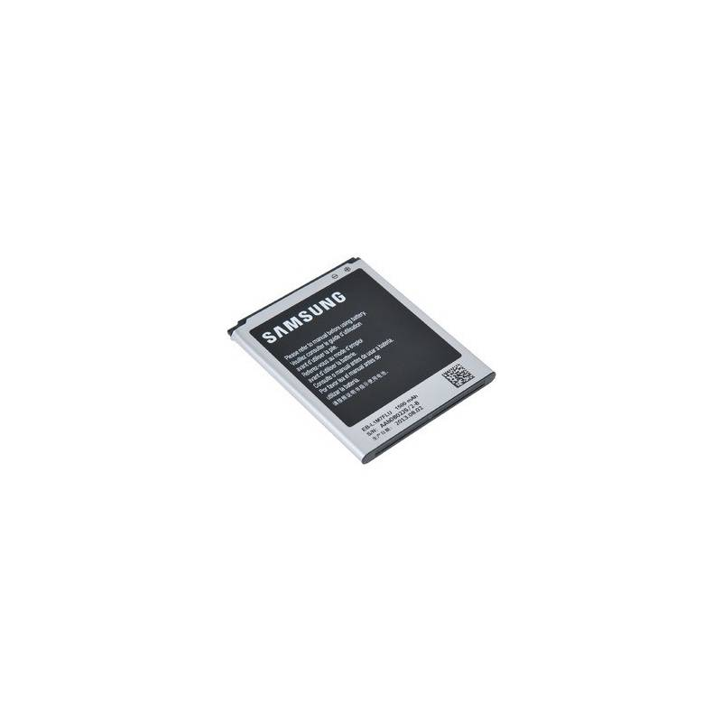 Baterie Samsung pro Galaxy S3 mini s NFC, Li-Ion 1500mAh (EB-L1M7FLU) - bulk