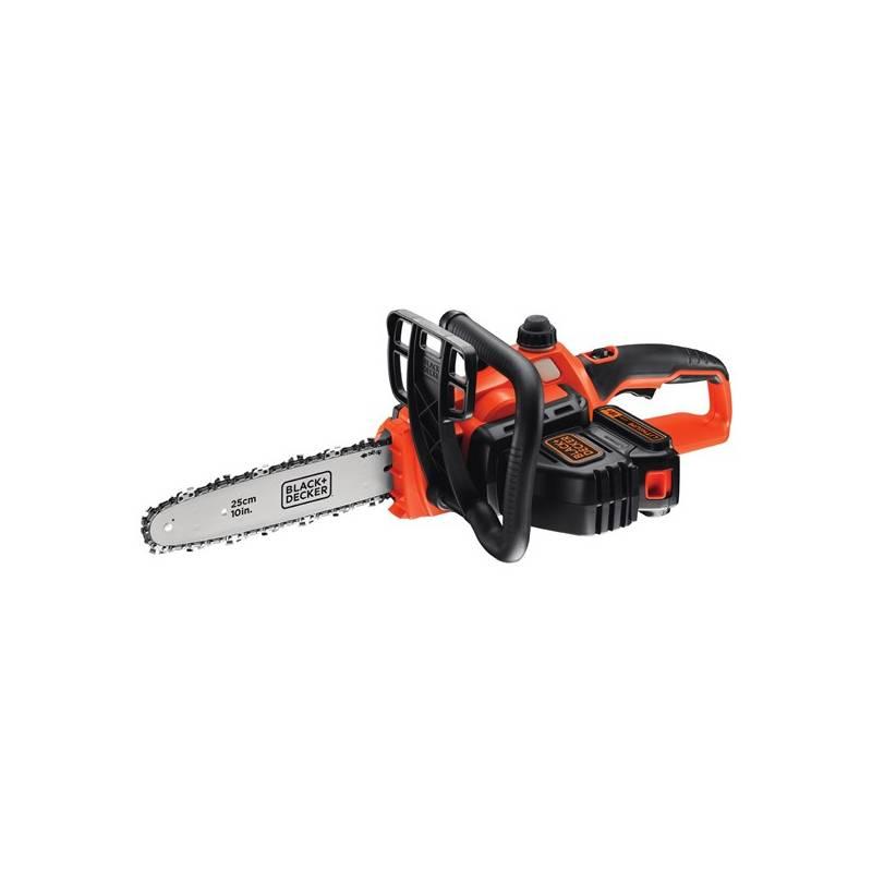 Řetězová pila Black-Decker GKC1825L20