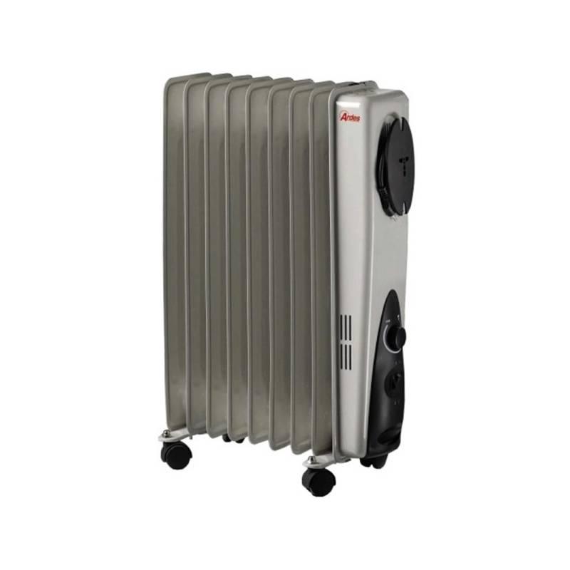 Olejový radiátor Ardes 472 (B) biely