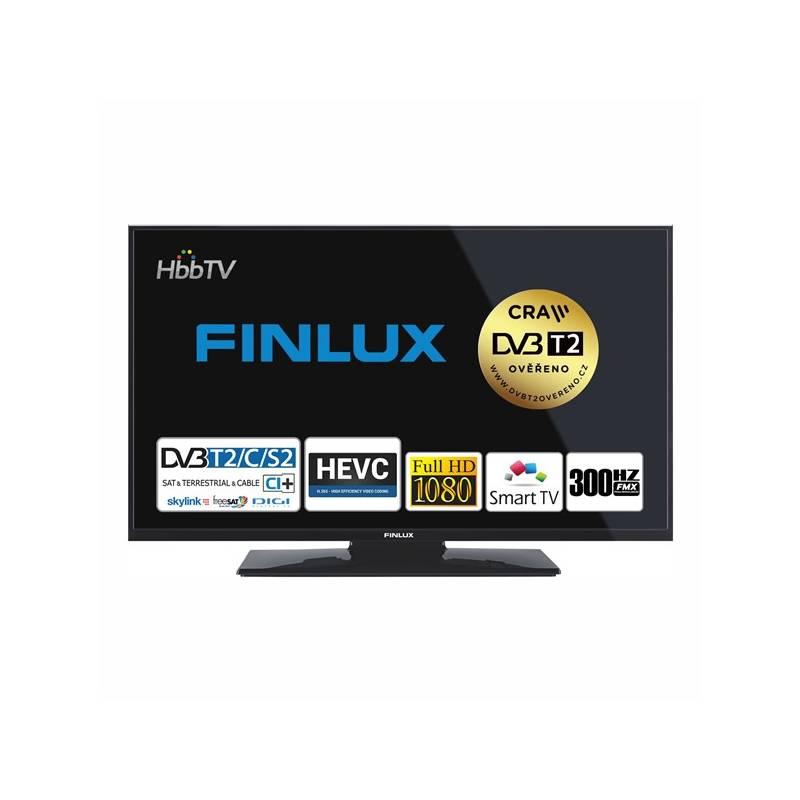 Televízor Finlux 39FFB5161 čierna + Doprava zadarmo